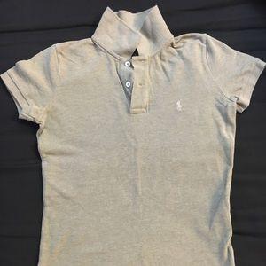 Ralph Lauren Knit Polo - Medium